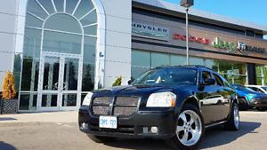 2006 Dodge Magnum R/T AWD Wagon