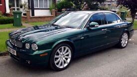 Jaguar xj6 facelift excellend condition