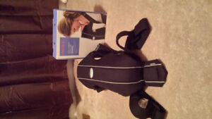 Baby Bjorn Carrier brand new in box and teething pads in wrappin