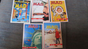 MAD Magazine collectors cards 1992(5)