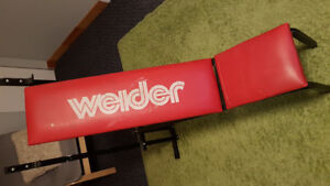 Weight Bench for sale - $20