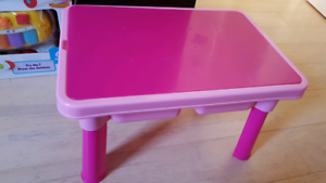 Play Table for Toddler Boronia Knox Area Preview