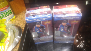 Upper deck series 2 new boxes