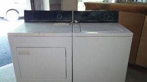 WASHER AND DRY SET
