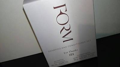 Limited!! JAPAN POLA FORM Shampoo 80g and Conditioner 50g Mi
