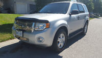 2008 Ford Escape XLT SUV Great Condition!