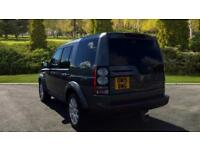 2015 Land Rover Discovery COMMERCIAL SE SDV6 AUTO Automatic Diesel 4x4