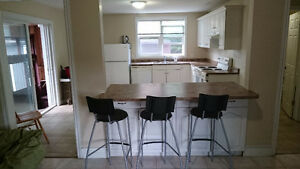 Central Downtown Brantford Student Housing Suite Two Bedrooms