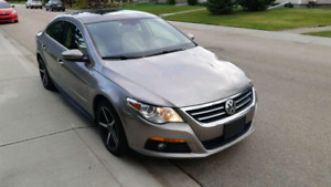 2012 Volkswagen CC, mint condition!