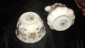 Cream Pitcher and Sugar Bowl Strathcona County Edmonton Area image 2