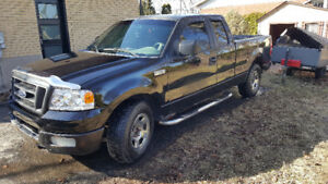 Ford F-150 2005 2X4