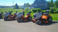 THEY'RE HERE!!! 2015 TRACTOR MODEL LINE UP