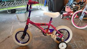 Vélo pour filles
