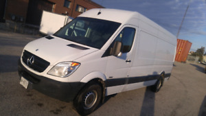 2010 Mercedes Sprinter 2500 for sale