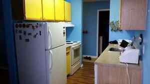 Fully Furnished 2 Bedroom Condo on AB Side