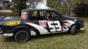 1992 Plymouth Acclaim Racecar