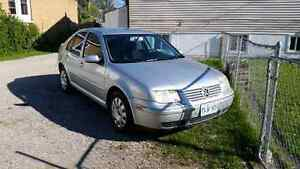 2005 Jetta TDI Certified and Etested, New Brakes