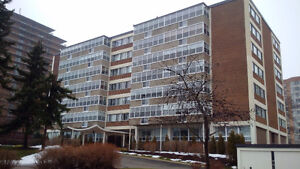 SPACIOUS 2 BDR CONDO APARTMENT WATERLOO CLS TO UNIV