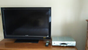 "TV. SONY 40"" Bravia Full HD 1080"