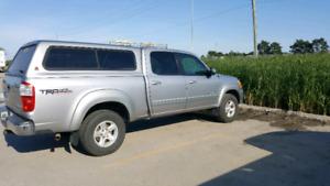 2006 Toyota Tundra TRD Off Road