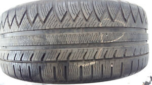 WINTER TIRES  225/50 /17