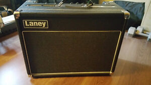 Laney VC30 ALL TUBE CLASS A Amp