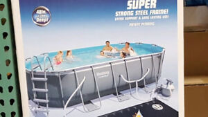 Awesome Pool! Only $250!!!