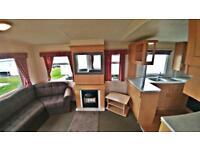 Bargain 2 Bed Static Caravan North East Coast SITE FEES INCLUDED!!!!