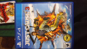 (PlayStation 4) Just Cause 3