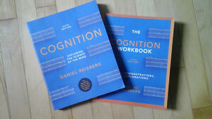 Cognition- exploring the science of the mind Gatineau Ottawa / Gatineau Area image 1