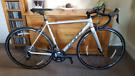 NEW 54cm Felt F4 Ultegra Carbon Road Bike