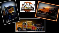 TOW TRUCK DRIVERS REQUIRED