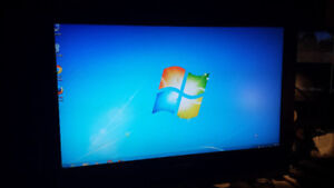 """Used 26"""" Toshiba LCD TV with HDMI for Sale"""