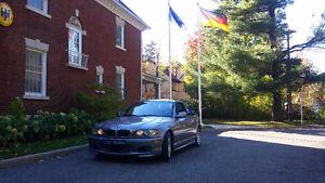 2004 BMW 3-Series Coupé (2 portes) Gatineau Ottawa / Gatineau Area image 3