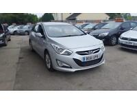 Hyundai i40 1.7TD ( 136ps ) Active