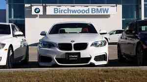 For Sale BMW 228i coupe