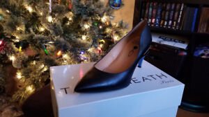 Tanya Heath Shoes!  For the shoe lover in your life!