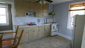 One bedroom furnished available NOW.. Contractor friendly