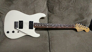 Phoenix Standard Series Stratocaster 80's Made in Japan