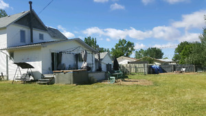 1900 square ft home in Rouleau