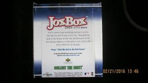 Rare Ken Griffey Jr Jack in the Box London Ontario image 2