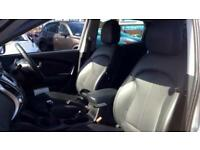 2012 Hyundai IX35 2.0 CRDi Premium 5dr Manual Diesel Estate