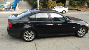 2011 BMW 3-Series Sedan - Mint Condition - Low Price