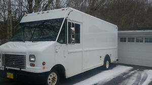 2004 Ford E-Series Van Delivery style Body Other
