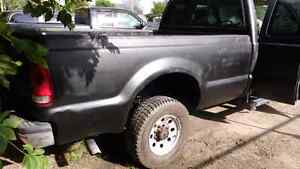 2002 Ford F-250 Pickup Truck London Ontario image 7