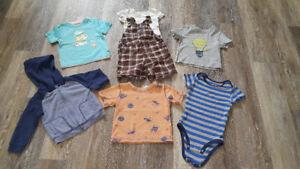 Clothes 12-18 months