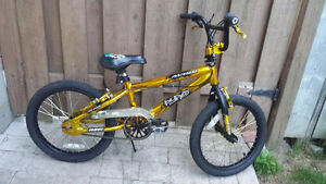 "Bikes for Boys / Girls ( Tires 18"" and 20"" )"