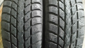 Winter tires 185/70/R14