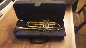 Immaculate condition trumpet