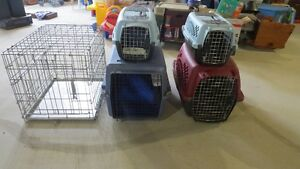 PET KENNELS/PET TAXIS--ACCESSORIES